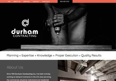 Durham Contracting