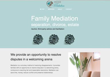 Reder Family Mediation