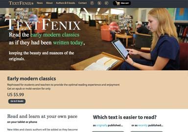 Text Fenix Publications